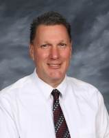 Doug Grooms - High School and Middle School Psychologist/ Special Services Coordinator 6-12