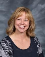 Julie Hammond - Elementary Secretary