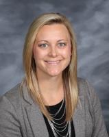 Stephanie Hanneman - High School Counselor