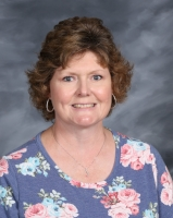 Toni Hauter - Early Childhood Center Paraprofessional
