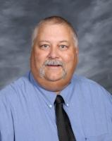 Glenn Hicks - Middle School Intervention Specialist