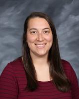 Morgan Hicks - Elementary School Speech Therapist