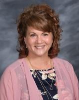 Michelle Hoffman - Elementary School First Grade