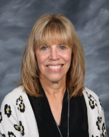 Betty Holliday - Elementary School Physical Education