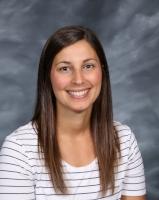 Sarah Holliday - Elementary School Fourth Grade