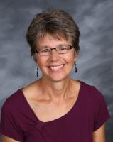 Diane Hood - Early Childhood Center Kindergarten