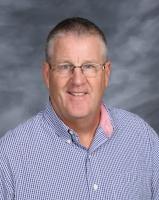 Jeff Hood - High School Physical Education/Health