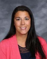 Megan Hurless - Middle School Intervention Specialist