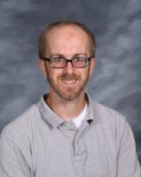 Isaiah Jones - Elementary School Custodian