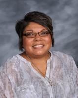 Neomi Jones - Elementary School Paraprofessional