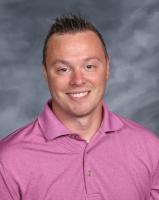 Scott Jordan - Middle School Physical Education