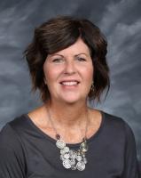 Vicki Keber - Middle School Secretary