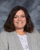Chrissy Kreischer - Middle School/ Early Childhood Center Speech Therapist