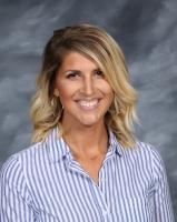Katie Krieg - Elementary School Third Grade