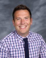 Justin Krogman - Elementary School Principal