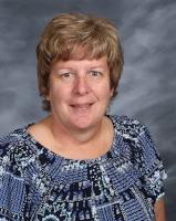 Julie Larue - Elementary School Cafeteria