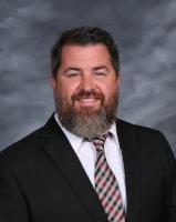 Ben Laudick - Middle School Math
