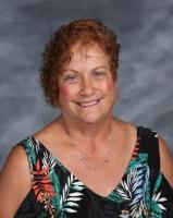 Susan Lichtle - Elementary School Paraprofessional