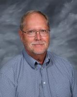 Steve Long - Elementary School Custodian