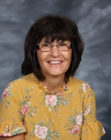 Marie Markward - Middle School Intervention Specialist