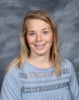 Tracy McCoy - Elementary School Fourth Grade
