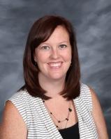 Ashley McElroy - Elementary School Fifth Grade
