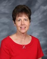 Deb Mengerink - High School Secretary