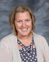 Melissa Miller - Elementary School First Grade