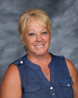 Joyce Mills - Elementary School Paraprofessional