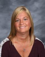 Sandra Mishey - Elementary School Second Grade