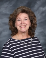 Pam Morris - Middle School Science