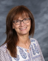 Diana Morrow - Early Childhood Center Social Worker