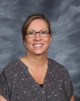 July Mosier - Elementary School Intervention Specialist