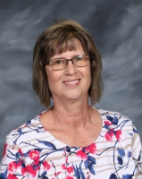 Sherry Mosier - Elementary School Paraprofessional