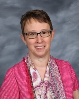 Kimberly Mull - Early Childhood Center Paraprofessional