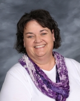 Angie Murphy - Elementary School Counselor