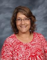 Angela Myers - Middle School Math