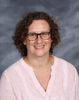 Crista Osborne-Davis - Elementary Paraprofessional