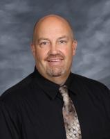 Bob Priest - High School Principal