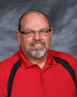 Mike Ragan - District Bus Driver