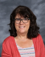 Barb Rhinehart - Elementary School and Early Childhood Center  School Psychologist