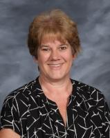 Michelle Richardson - High School Paraprofessional