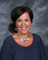 Ashley Rickard - Early Childhood Center Paraprofessional