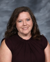 Tricia Ridenour - Middle School and Elementary School Gifted
