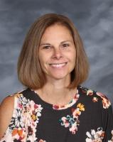 Jen Rollins - Elementary School Intervention Specialist
