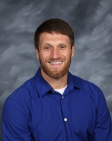 Colten Royer - Elementary School Intervention Specialist