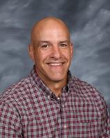 Jay Royer - High School Intervention Specialist