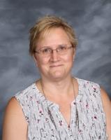 Kaleen Sawmiller - Middle School Intervention Specialist