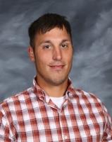 Steven Sealscott - Middle School Intervention Specialist