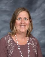 Jennifer Simper- Elementary School Third Grade